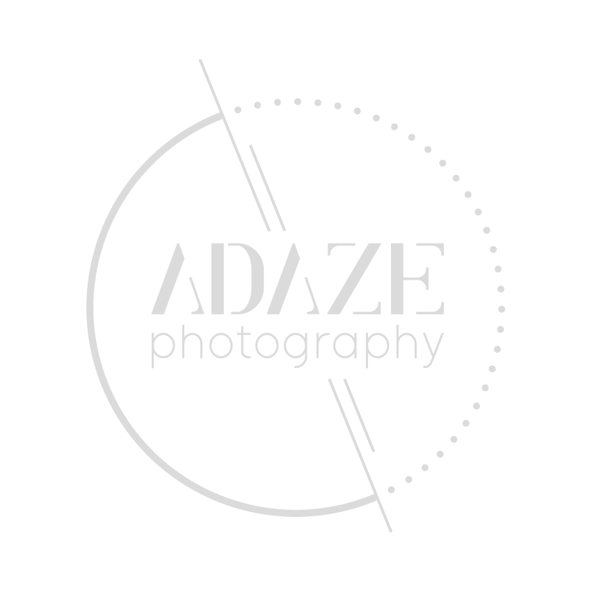 Adaze Photography Logo
